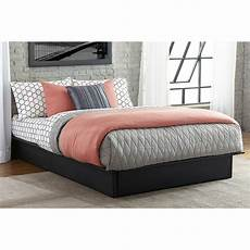 dhp upholstered platform bed reviews wayfair