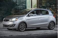 2019 Mitsubishi Mirage by 2020 Mitsubishi Mirage Prices Reviews And Pictures Edmunds