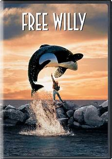 Free Movie Cover Free Willy Dvd Release Date
