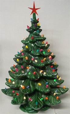 Ceramic Lighted Christmas Trees For Sale 25 Unique Ceramic Christmas Trees Ideas On Pinterest