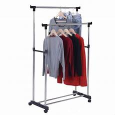 mobile clothes hanging rack newest clothes hanging rail portable adjustable garment