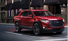 2020 chevy traverse 2020 chevy traverse changes features and interior
