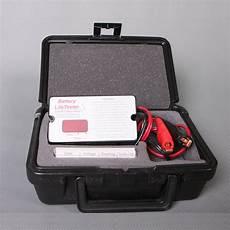 Battery Mhos Chart Battery Life Tester Power On Australia Ph 1300 66 24 35