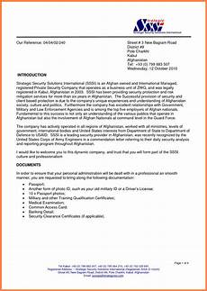 Formal Letters Introduction 7 Introduction Letter Of A New Company Company Letterhead