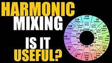 Dj Mixing Chart Harmonic Mixing Is It Useful Youtube