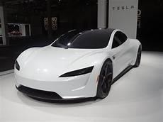 tesla 2020 roadster pre order tesla представила видеоролик нового roadster 2020 авто