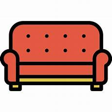 Flip Out Sofa For Png Image by Sofa Free Icons