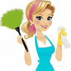 Cleaning Lady Images Free Lady Clipart Housekeeping Lady Housekeeping Transparent