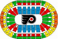 The First Union Center Home Of The Nhl 180 S Philadelphia Flyers