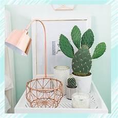 10 ideas diy para decorar tu cuarto en oro rosado mujer