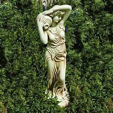 how to make a new garden ornament look antique dengarden