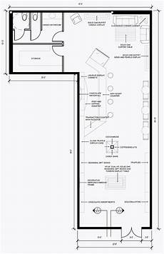 Retail Store Layout Design Outstanding Sample Retail Store Floor Plans 1200 X 1861