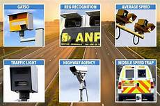 What Do Red Light Cameras Look Like Uk How To Tell The Difference Between The Uk S Traffic