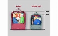 Fjallraven Backpack Size Chart Here Is Why We Love The Kanken Backpack By Fjallraven
