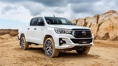 Ford Ranger 2020 Model by New Toyota Hilux 2020 Everything You Need To About