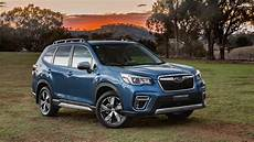 2020 Subaru Forester Redesign by 2020 Subaru Forester Wagon Specs Redesign Price Release