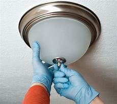 How To Change A Ceiling Light Fixture How To Replace A Ceiling Light Fixture In 8 Simple Steps