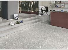 Simple but Stunning   Grey Terrazzo Floor Tiles from Italian Tile and Stone Dublin   Glandore