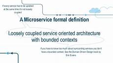 Service Oriented Person Definition Microservices And Docker
