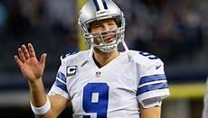 Tony Romo Tony Romo Quot A Football Quot Social Media Reaction From Fans