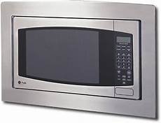 ge 1 cu ft countertop cabinet microwave with