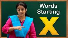 8 Letter Word With X Learn Words Starting With X Flash Cards Words Starting