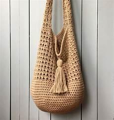 crochet tote bag pattern bag crochet pattern boho