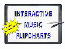 Music Flip Chart Music With Mrs Dennis Interactive Music Flipcharts