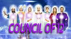 Galactic Family Of Light Galactic Federation Of Light Council Of Twelve May 13 2014