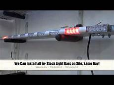 Tow Light Bar For Sale Tow Truck Light Bars In Stock At Truck Sales