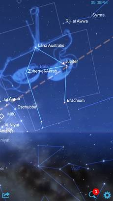 Star Chart Astronomy Android Astro Blog Delta 171 Best Astronomy Apps For Ios Iphone