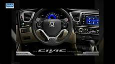 Honda Civic Dashboard Lights Out Honda Civic Dashboard Light Guide Pasadena Ca Youtube