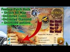 tutorial hack patch beast quest no root