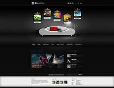 3d Website Design Templates Web Design Wordpress Template By Victorydesign On Deviantart