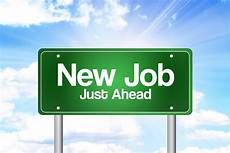 Need A New Career Got A New Job Look Before You Leap Hire Local