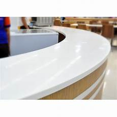 corian top design corian reception top surface rs 700 square