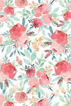 flower wallpaper watercolor watercolor floral 169 taylor bates painted wallpaper