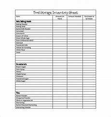 Inventory Form Excel Inventory Template 25 Free Word Excel Pdf Documents