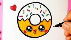 como desenhar cookies kawaii fofo desenhos kawaii