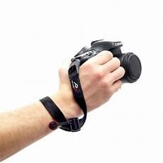 Peak Design Cuff Iii Camera Wrist Peak Design Cuff Camera Wrist Black Carry And