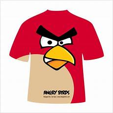 Angry Bird Designs Free Vector Angry Birds T Shirt Designs In Ai Eps