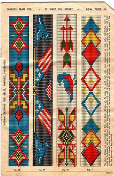 634 best images about american bead work designs on