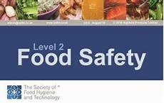 Level 2 Food Safety Questions Sofht Food Safety Level 2 Training The Society Of Food