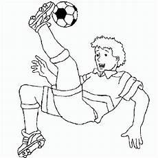 Malvorlagen Zum Ausdrucken Fussball Ausmalbilder Kostenlos Fu 223 Spieler 1150 Malvorlage