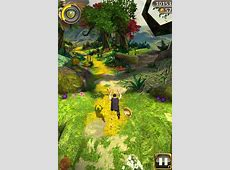 Get Flying Monkeys Off Your Back In Temple Run: Oz