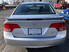 2007 Honda Civic Si Lights Used 2007 Honda Civic Si Si For Sale 7 000 Executive