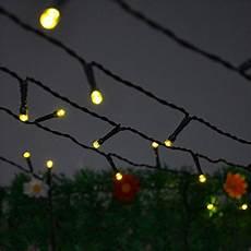 Long Solar Fairy Lights Inst Solar Powered Long Lasting Led String Light Ambiance
