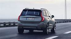 volvo xc90 facelift 2020 uk volvo xc90 2019 revealed car news carsguide