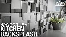 how to install tile backsplash kitchen how to tile a kitchen backsplash