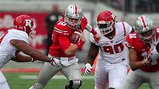 Ohio State Qb Depth Chart Ohio State Football 2017 Quarterback Depth Chart